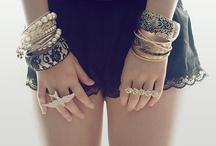 <3 My Style <3 / by Gracie Wilke