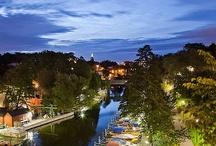memories of Stockholm