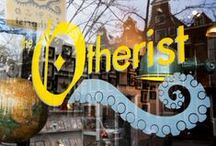 the Otherist