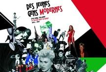 French Pop / by Naxos Of America