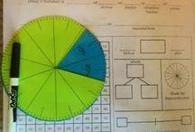 Math/Singapore Math/Common Core / http://mrsfarmers5gradeclass.blogspot.com/ / by Jan Farmer