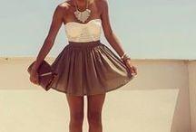 My Style / by Devon Aragon