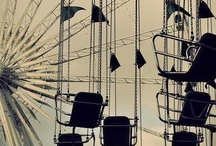Swingin' / swings and hammocks