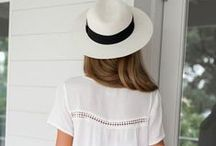 Summer / by Gracie Johnston / With Style and a Little Grace