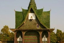 Upcycled: Architecture & Interiors / by What's Upcycled
