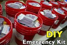 Survival-Emergency Ideas