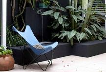 Architectural gardens / Inspiring garden and outdoor designs, from small patios to intimate courtyards! / by kropped