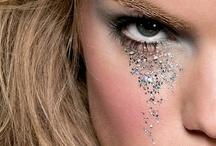 Makeup / by Belen Marsh
