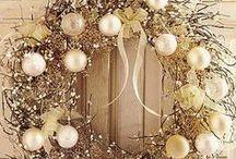 Christmas / by Kelsie Merwine