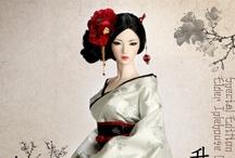 li'l miss cherry blossom ^^