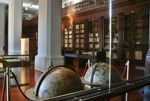 Biblioteca Històrica. Sala Pérez Bayer / C/ Universitat, 2 - C/ la Nau, 2 - 46003 València.