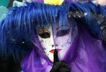 Carnaval / Imágenes del Carnaval.