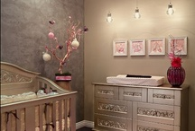 Future Nursery Inspiration / Just for reference when the time comes
