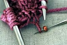 knit technically / knitting how to, tips, tricks, stitches / by teapot tempest (kier)