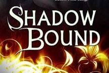Shadow Bound (book one), Shadow series