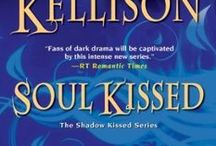 Soul Kissed (book two), Shadow Kissed series / Cari Dolan and Mason Stray's story, a dark and wicked take on a contemporary Cinderella