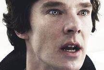 Sherlock 221B Baker Street / by Andrea King
