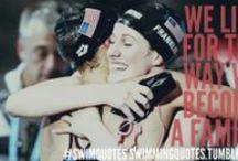 Swimmers lyfe / by Ali Christensen
