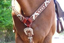 Horse Tack I Want! / by Rena Rose
