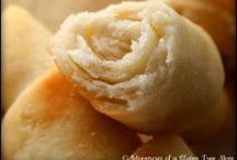 breads / by Kelsie Merwine