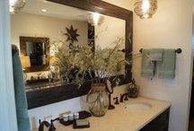 Make-up, Bathroom & Medicine Cabinet Ideas - Kuzak's Closet / Master bathroom tips and tricks to being organized