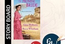 BOOK: The Promise Bride / Idea board for The Promise Bride (A Montana Brides Romance, 2017, Kensington Publishing) featuring #settings, #characters, #goats, and #reviews. | #Helena #Montana 1887. #historical #romance