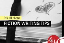 RESEARCH: Fiction Writing Tips / Witing is hard. if it's not then you may want to consider that your writing  isn't as good as you think. Here are some fiction writing  tips and humorous quotes to help us both write better.