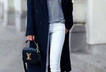 Casual Friday Looks / Need some casual outfit ideas for dress down Friday? Lets us show you some smart casual looks you'll love.