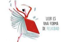 #GrafitisLiteraris / Frases i pensaments relacionats amb els llibres i la lectura