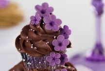Cake Shtuff--Cupcakes / Cupcake recipes and ideas / by Marci Stringham