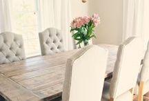<Dining Room>
