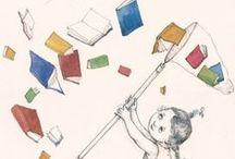 #SomInspiració / El món del llibre i de la lectura