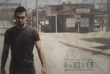 'Banshee' (TV Show)