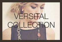 Versital Collection / How are you wearing your Stephanie Kantis chain?