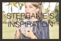 Stephanie's Inspiration