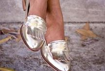 Shoes we need in our life! / Shoes, shoes and more shoes. Heels, flats, wedges, pumps, mary janes, stilettos