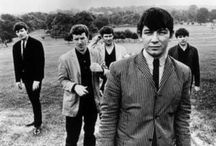 Eric Burdon & The Animals / by Rena Rose