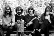 Waters/Gilmour Pink Floyd / The one and only, amazing, Pink Floyd / by Rena Rose