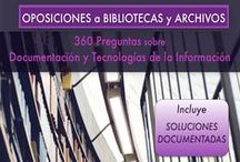 #SomBibliotecaris / Recursos d'interès per a bibliotecaris i professionals de biblioteques. arxius i centres de documentació