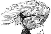 #SomCaricatura / Caricaturas de escritores y otros personajes relevantes
