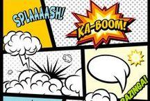 #SomCòmic / Còmic  i historieta gràfica