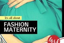FASHION: Maternity / History board featuring maternity fashion.
