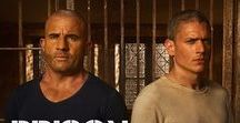Prison Break: Characters & Actors / Wentworth Miller / All things 'Prison Break'...