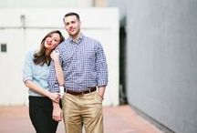 Hey, Good Lookin': Portrait Styling Ideas / Style Inspiration for Portrait Sessions