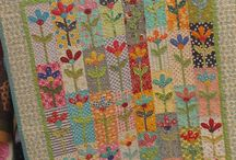 Quilts/Sewing / by Jeri Childs