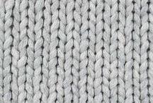 knit   pins / warm & wool