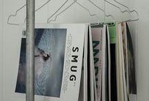 mag*love | pins / magazine inspiration