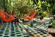 Outdoors Decor / by Crystal Marie