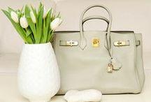handbag heaven : ) / by Yumi DeGuzman