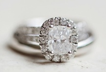 Wedding Rings / by Leanne ǀ Brischetto Photography